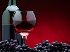 Resveratrol vin rouge