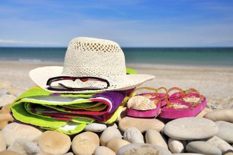vacances soleil
